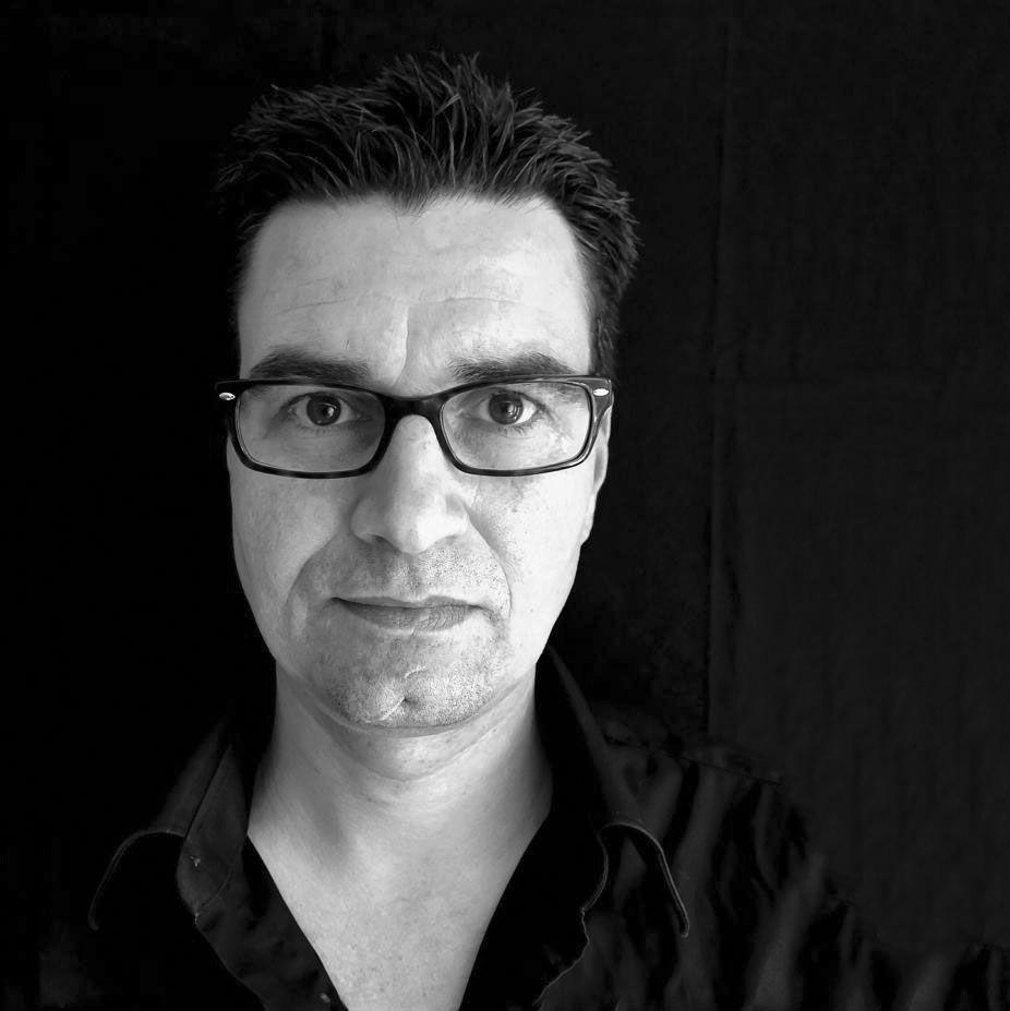 Jan Kickinger. Foto: mobilephotography.de
