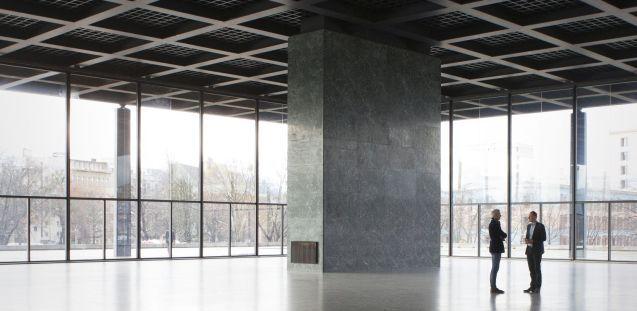 (c) Staatliche Museen zu Berlin / Juliane Eirich