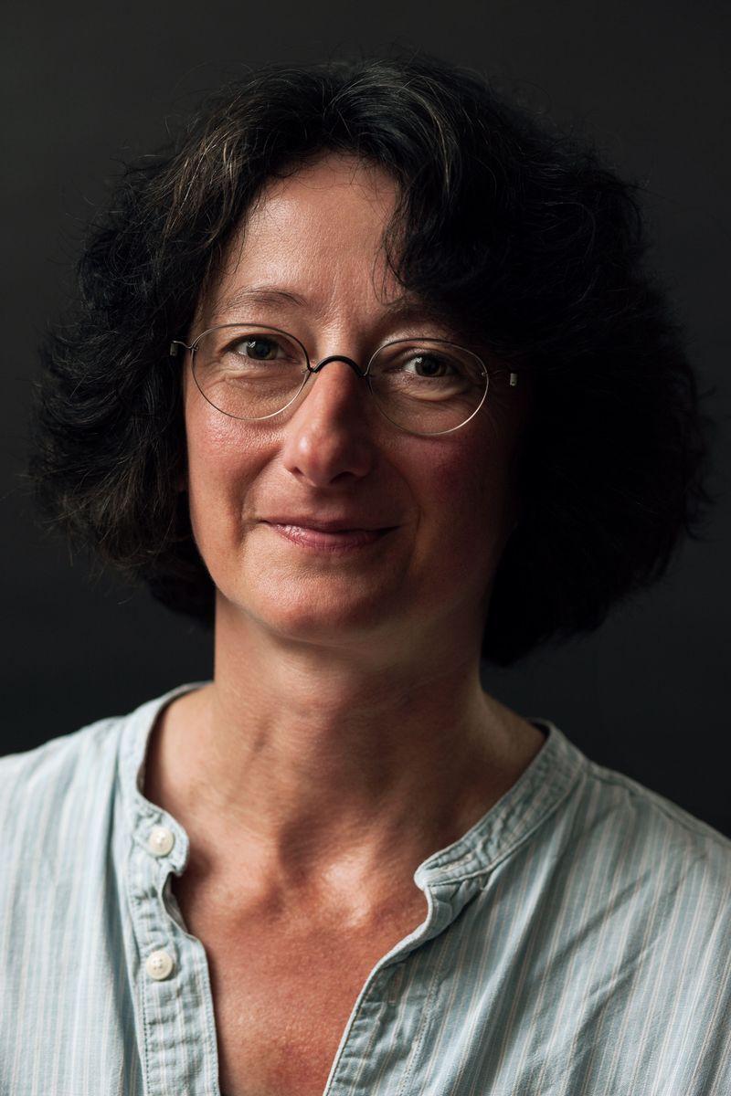 Manuela Krüger © SPK / Werner Amann