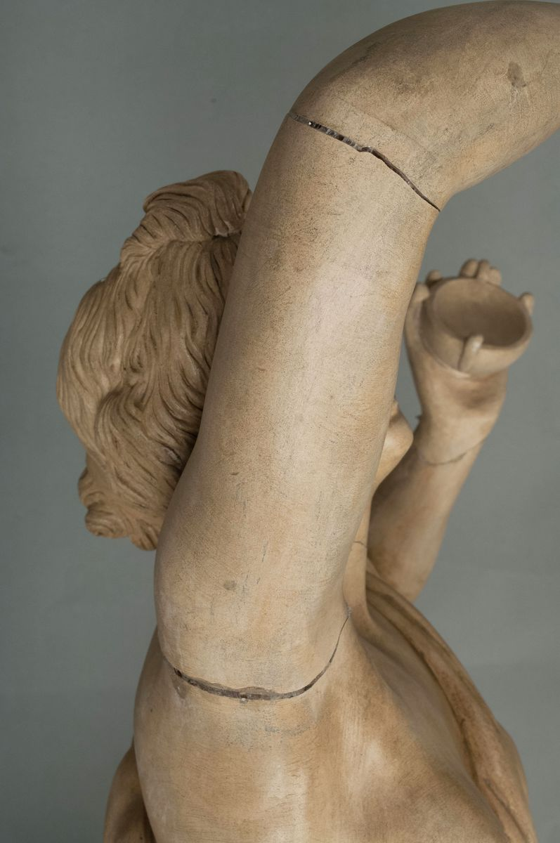 (c) Staatliche Museen zu Berlin, Kunstgewerbemuseum, Foto: Franziska Kierzek