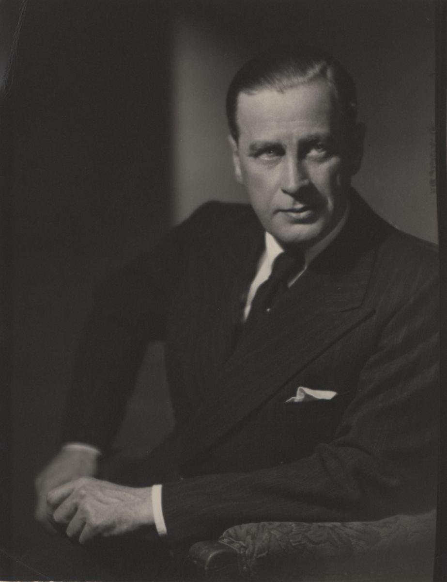Brigitte von Klitzing (*1914) Karl Ludwig Diehl, 1937-1938  Silbergelatinepapier, Schenkung der Fotografin 2010 (c) Staatliche Museen zu Berlin, Kunstbibliothek