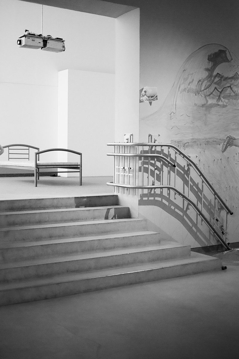 Blick in die Ausstellung im Museum Europäischer Kulturen. Foto: SPK / Ina Niehoff