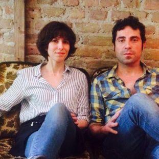 Elisa und Miguel von Jamón Jamón. Foto: privat