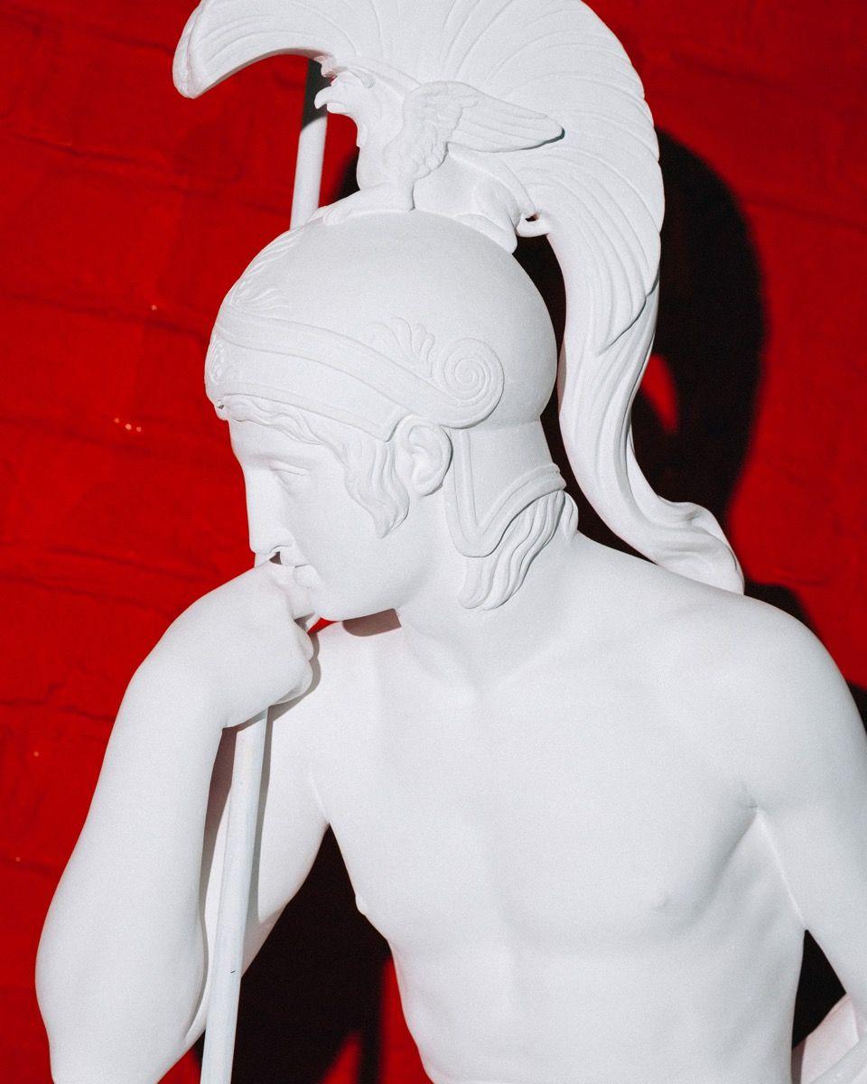 Achill; © Staatliche Museen zu Berlin, Daniel Hofer
