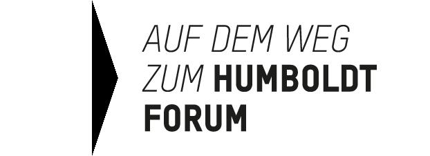 Auf dem Weg zum Humboldt Forum
