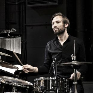 Der Musiker Matthias Krieg © Stefan Kuntner