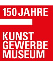 Wortmarke 150 Jahre Kunstgewerbemuseum