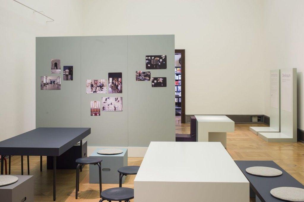 © lab.Bode – Initiative zur Stärkung der Vermittlungsarbeit in Museen / Staatliche Museen zu Berlin / Nina Hansch, 2017