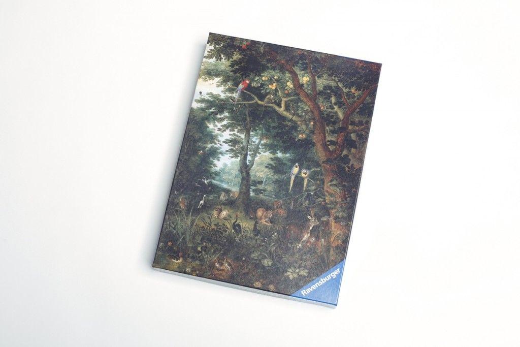 © Staatliche Museen zu Berlin, Gemäldegalerie / Uli Grohs