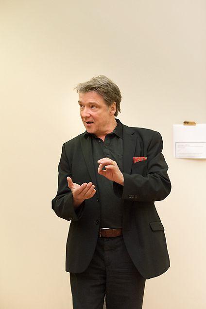 Prof. Dr. Schulze Altcappenberg