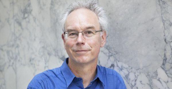 Günther Wessel. Foto: Juliane Eirich