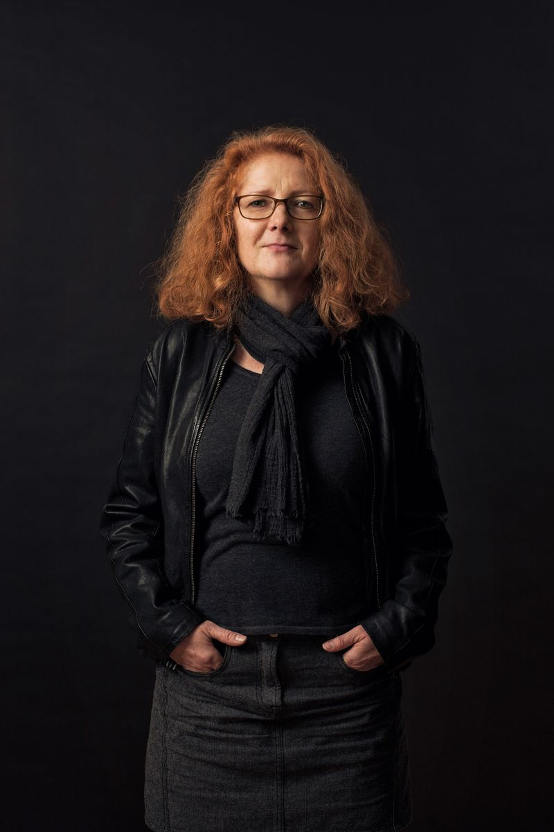 Marion Bertram © SPK / Werner Amann