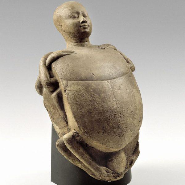 © Staatliche Museen zu Berlin, Ägyptisches Museum und Papyrussammlung / J. Liepe