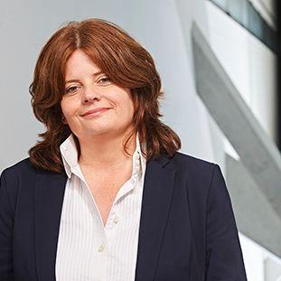 Léontine Meijer-van Mensch