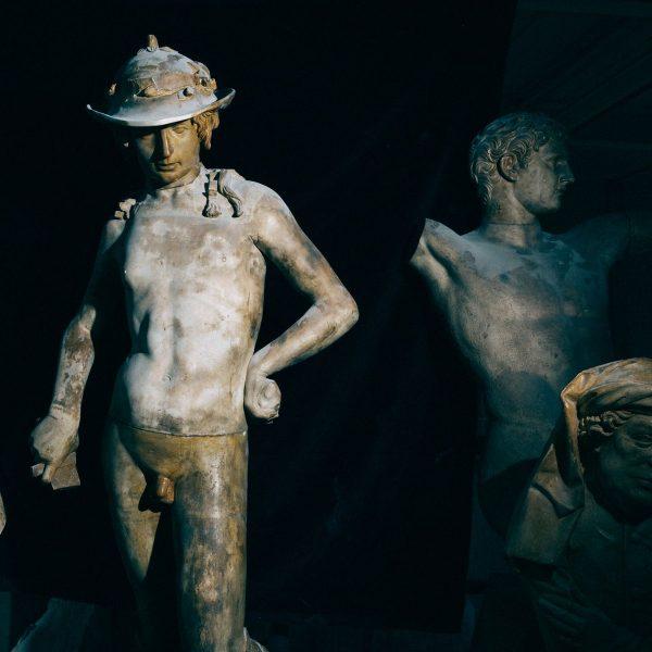 David von Donatello; © Staatliche Museen zu Berlin, Daniel Hofer