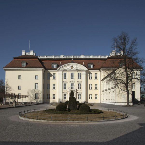 Schloss Köpenick. (c) Staatliche Museen zu Berlin, Kunstgewerbemuseum / Achim Kleuker
