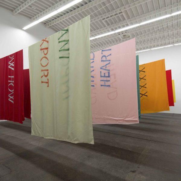 Thomas Schütte: The Laundry, 1988. 2014 Schenkung der Friedrich Christian Flick Collection © Staatliche Museen zu Berlin, Nationalgalerie / Thomas Bruns VG Bild-Kunst, Bonn 2016