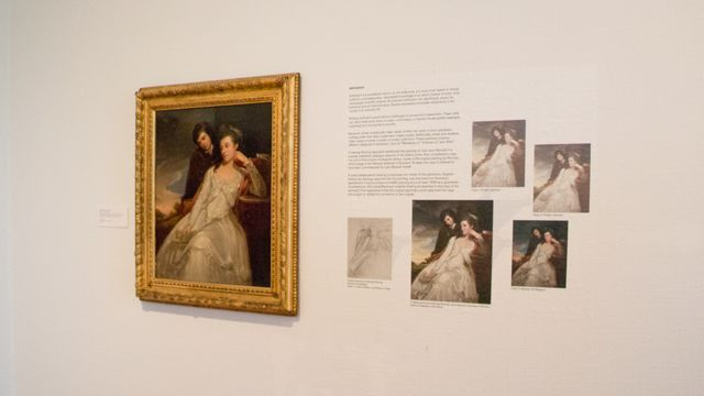 Ausstellungsansicht (c) Krannert Art Museum