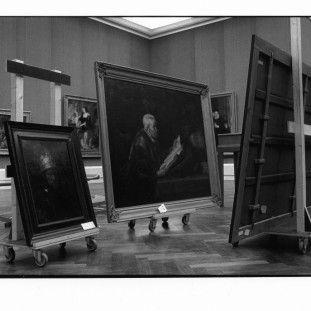 Der Rubenssaal im Neubau der Gemäldegalerie. ©Staatliche Museen zu Berlin Foto: Erik-Jan Ouwerkerk