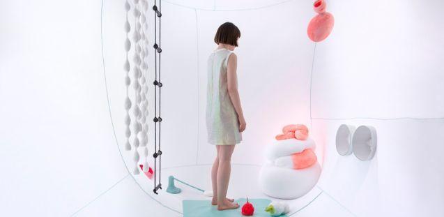 Johanna Schmeer, Bioplastic Fantastic, 2014, © Johanna Schmeer