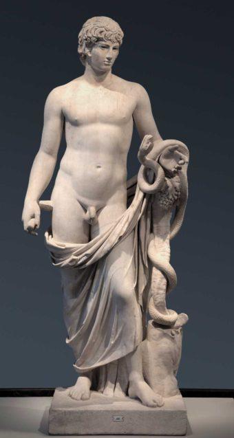 © Staatliche Museen zu Berlin, Antikensammlung / Johannes Laurentius